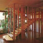 Alvar Aalto, las escaleras y el funcionalismo humano
