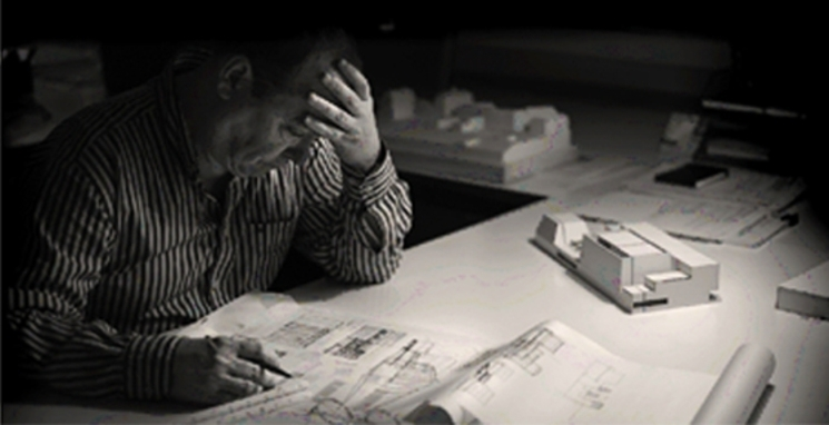 Francisco Mangado – Arquitectura con la mano izquierda