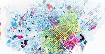 La historia de Barcelona en un mapa interactivo – Big Time BCN