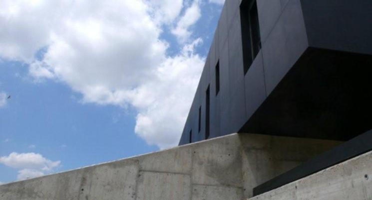 casa martin house alt arquitectura obra