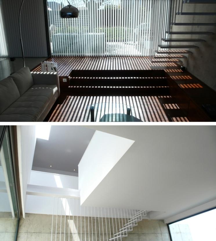 Martin House de ALT arquitectura+obra