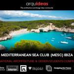Concurso Mediterranean Club Sea Ibiza - Arquideas