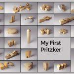 'Mi primer Pritzker', un juego de construcción que no está a la venta