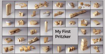 Mi primer Pritzker