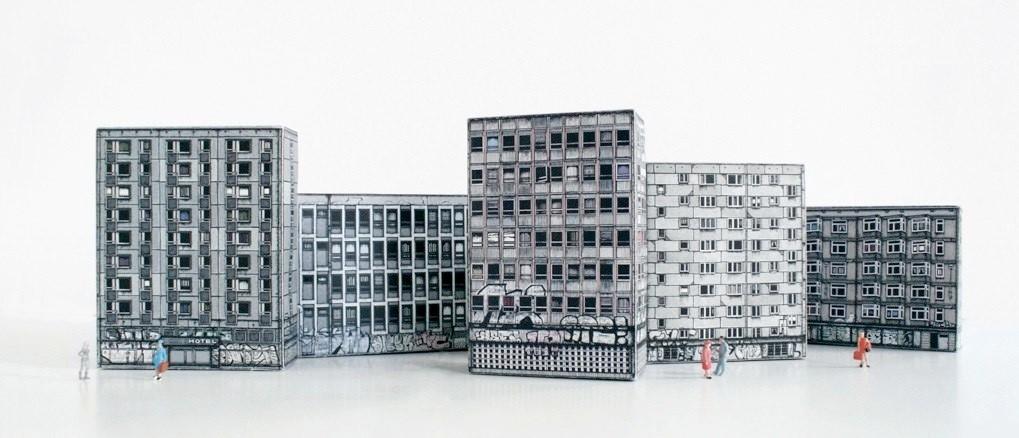 Miasto Blok-How
