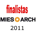 Premios Mies van der Rohe 2011