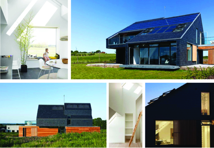 Proyecto Model Home 2020 - Velux