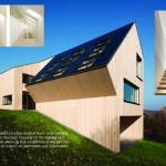 Proyecto Model Home 2020: En busca de edificios más sostenibles