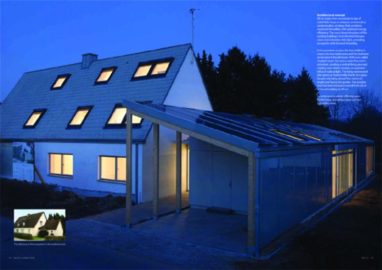 Model Home 2020 - Velux