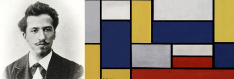 En la arquitectura la materia se desnaturaliza de distintas maneras