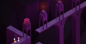 Monument Valley 2, regresa al laberinto mágico de arquitecturas imposibles