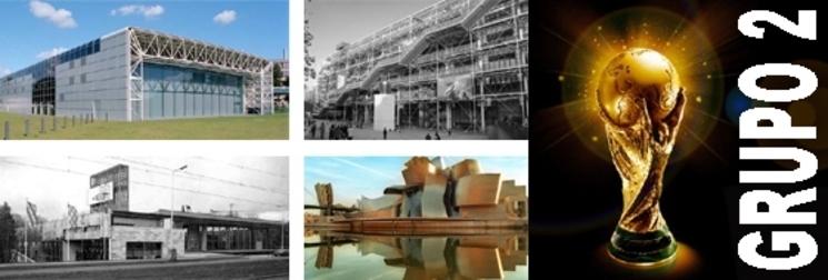 Museos – Grupo 2 – Resultados
