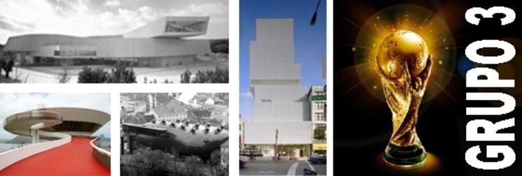 Museos – Grupo 3 – Resultados