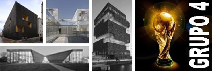 Museos – Grupo 4 – Resultados