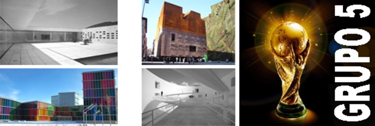 Grupo 5 – Museos Españoles