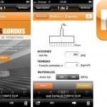 NG Structures, la app de los Números gordos en el proyecto de estructuras