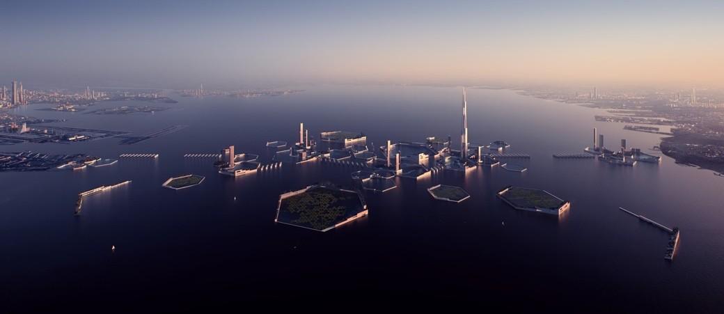 Next Tokyo - Utopías arquitectónicas o soluciones habitacionales para un futuro sostenible