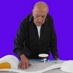 La vida es un soplo. Todo acaba - Oscar Niemeyer