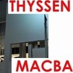 noche museo macba thyssen
