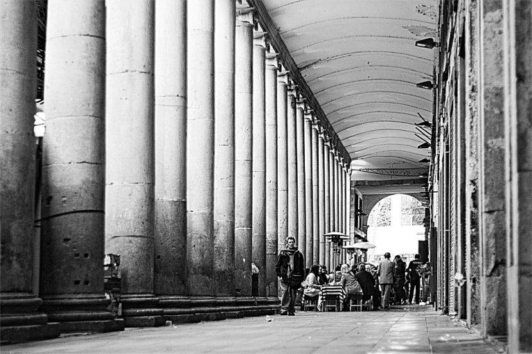 arquitectura de un relato referencias literarias de un arquitecto