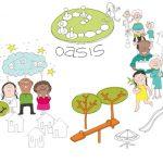 Transformar el espacio público utilizando la metodología Oasis