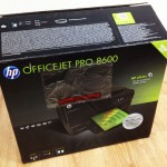 ¿Tinta vs Láser? - Impresoras HP Officejet Pro 8600