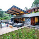 Residencial Oyamel por Contexto Arquitectos