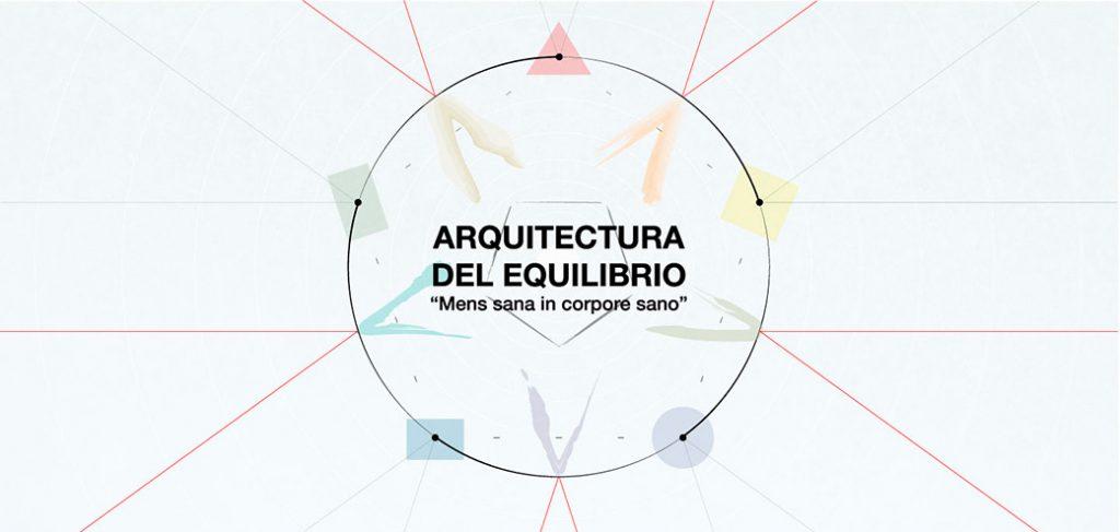 Arquitectura del equilibrio | 3ª Edición PIAM | Matimex