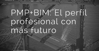 PMP + BIM: El perfil profesional con más futuro en la construcción
