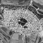 Premios de urbanismo y ordenación del territorio de Extremadura. Convocatoria 2015