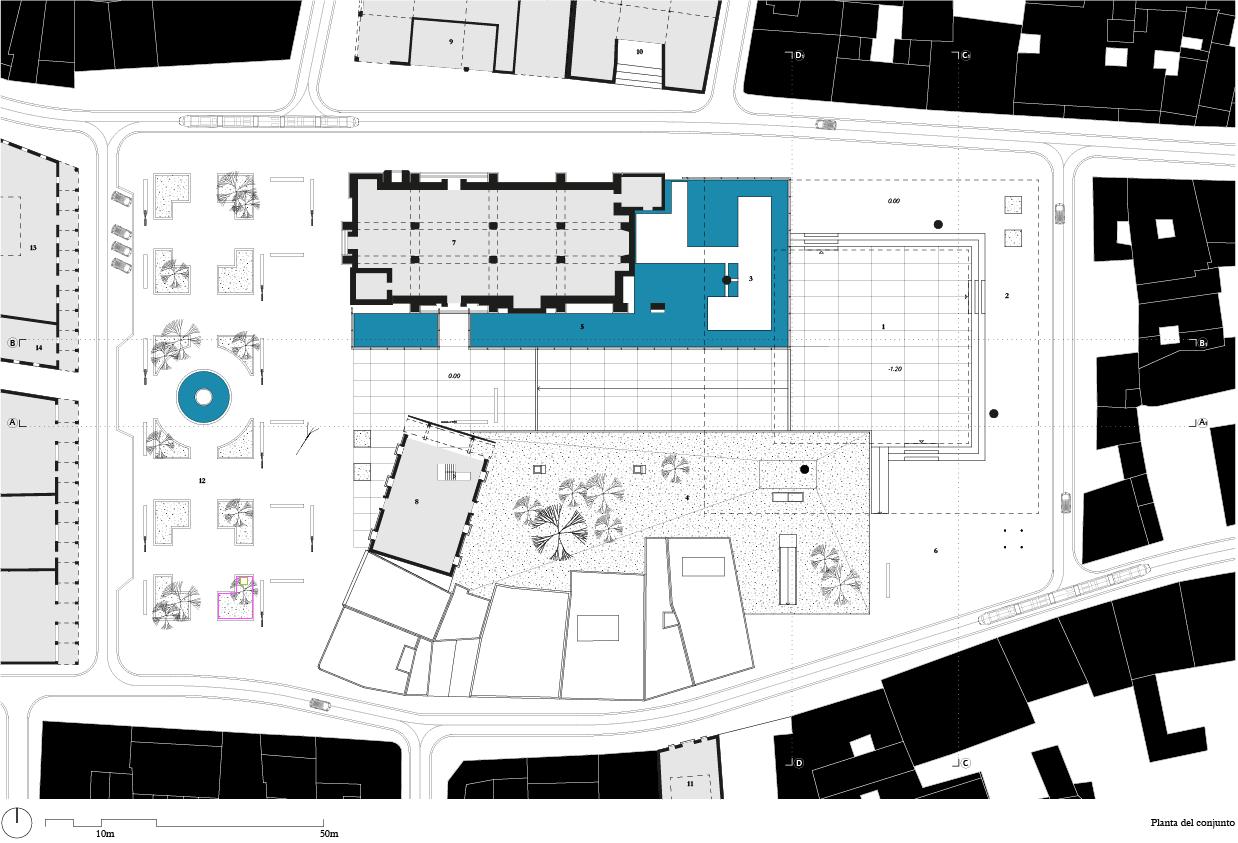 premios urbanismo extremadura 2015