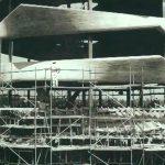 Reconstrucción Pagoda Fisac Arturo Soria