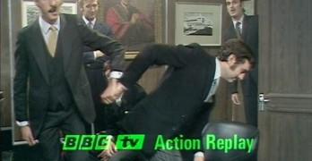 El rol del arquitecto según los Monty Python