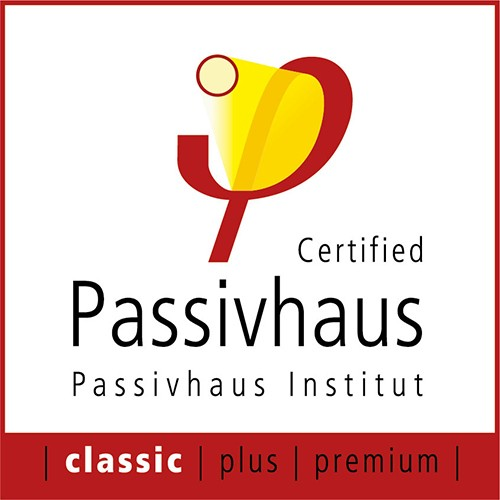 Passivhaus sello instituto