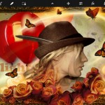 Adobe Photoshop Touch para iPad