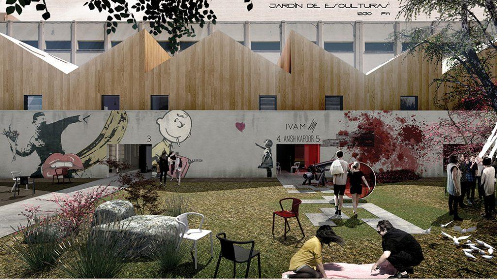 PIAM | Resultados 2ª ed. Premio arquitectura Matimex