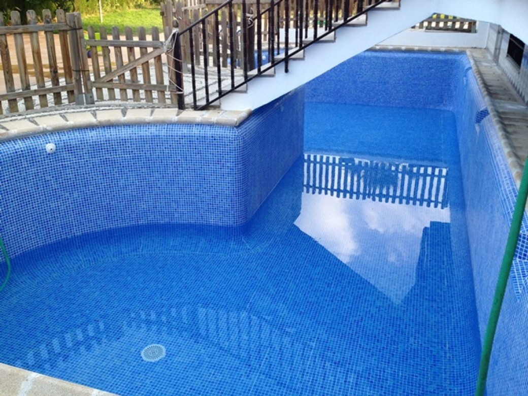 C mo est evolucionando el dise o y construcci n de piscinas for Construccion de piscinas en granada