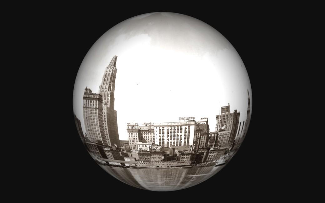 Planeta Baltimore 1931