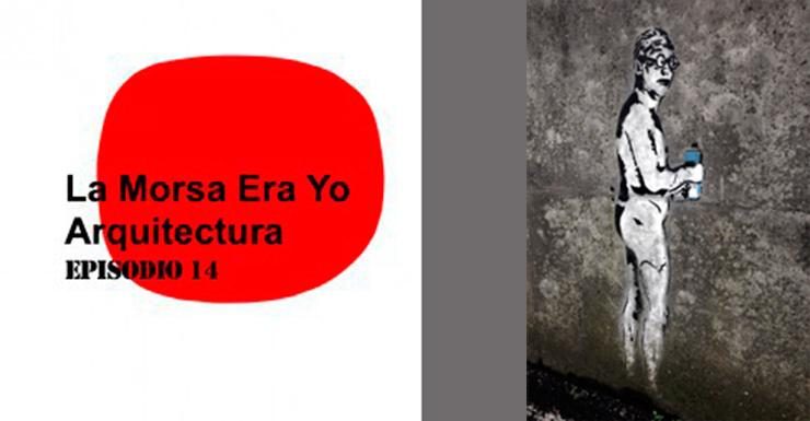 Podcast sobre Le Corbusier LMEY arquitectura