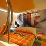Hotel Pop Life - Aurelio Vázquez