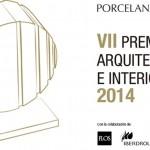 Entrega de VII Premios de Arquitectura e Interiorismo 2014