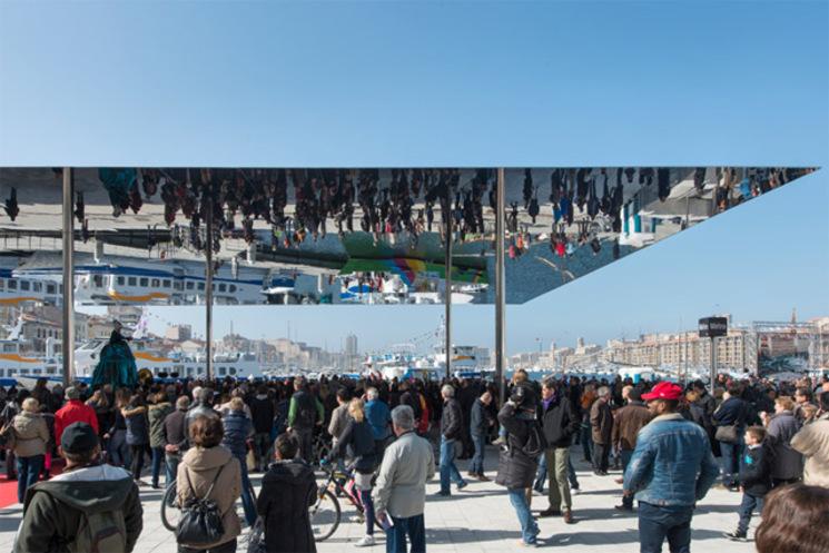 port vieux marsella foster