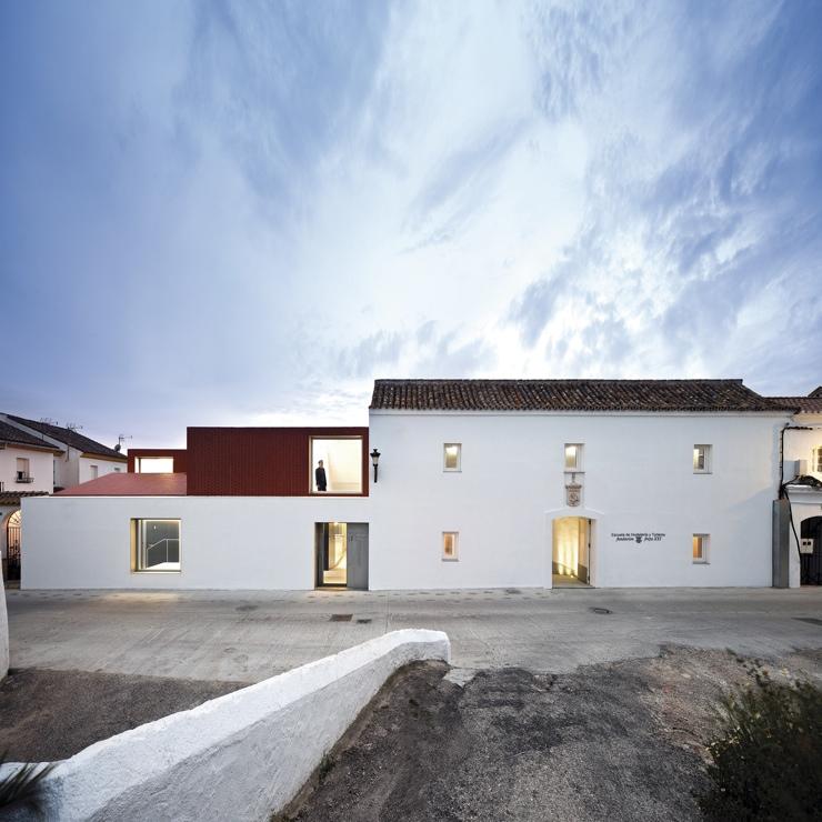 Premio Enor Arquitectura Joven