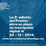Premio europeo de intervención en el patrimonio arquitectónico AADIPA