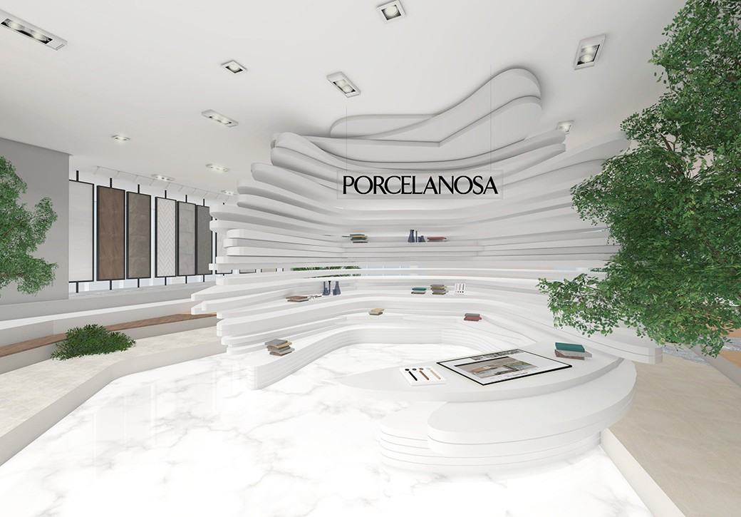 Premios Porcelanosa Watercourse