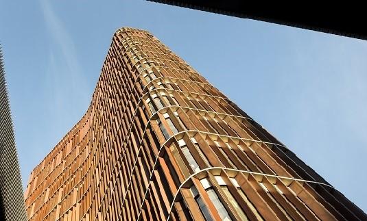 Premios-europeos-del-cobre-en-la-arquitectura-Torre-Maersk