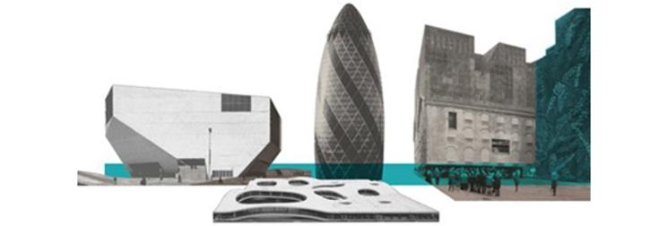 [Conferencias] Protagonistas de la arquitectura del siglo XXI