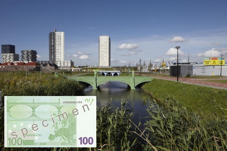 Puente 100 euros