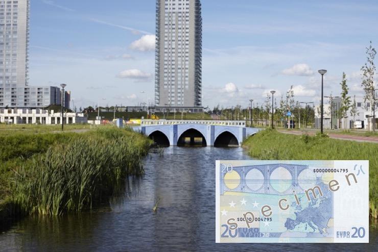 Puente 20 euros