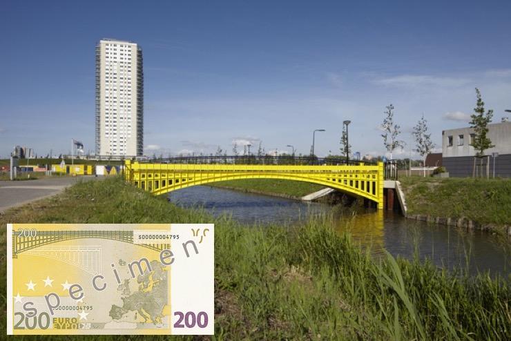 Puente 200 euros